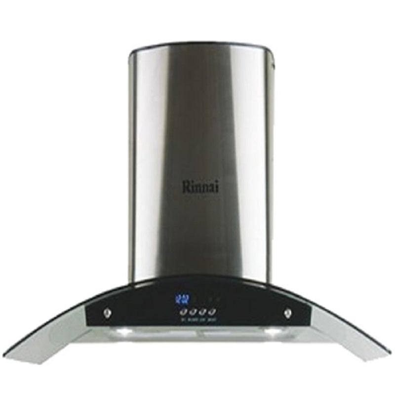 RH-90CD   Cooker Hood Chimney, Digital,Vent I Recycl