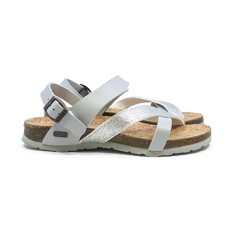 Cortica Safra Sandals CW-3013 Grey