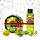 Tutti Frutti (Kiwi & Karambola Creamy Body Butter 275 ml + Pear & Cranberry Body Scrub 100 ml)
