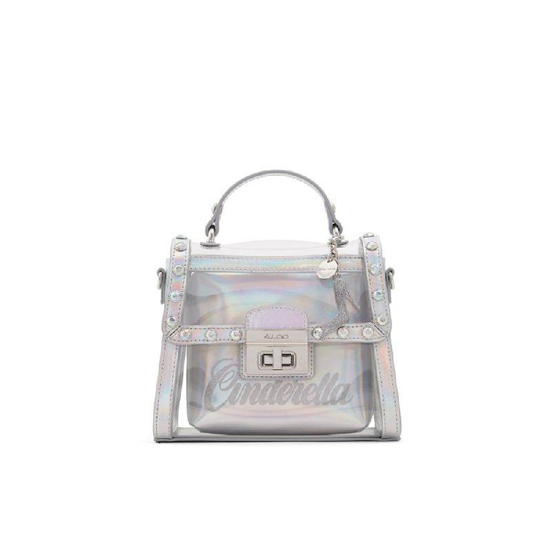 ALDO Ladies Top Handle Bags BOBBIDI-BOO-040 Silver