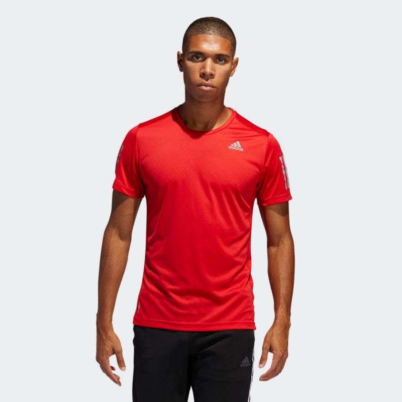 Adidas Own The Run Tee FL6944