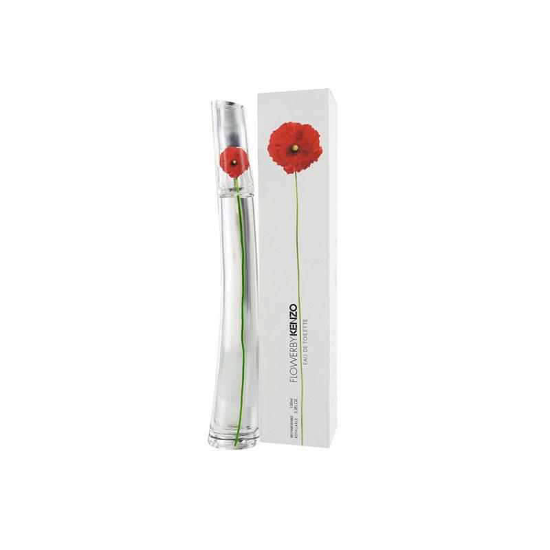 Kenzo Flower By Kenzo Screw of Pump EDP 100ml