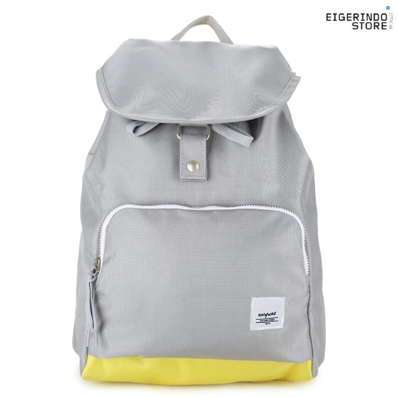 Exsport Quinn (M) 03 Citypack - Yellow