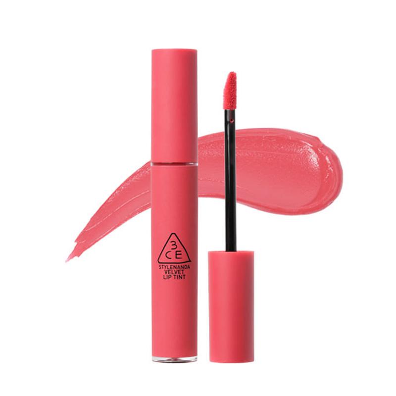 3CE Velvet Lip Tint - Enjoy Love