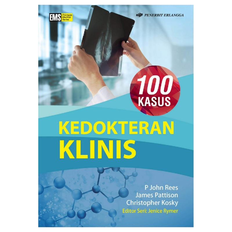 100 Kasus Kedokteran Klinis