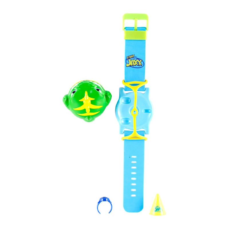 Iggy Rex Wristband Set