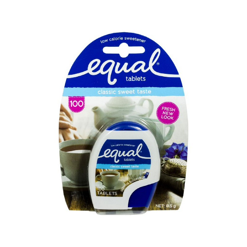 Equal Tablet 100G