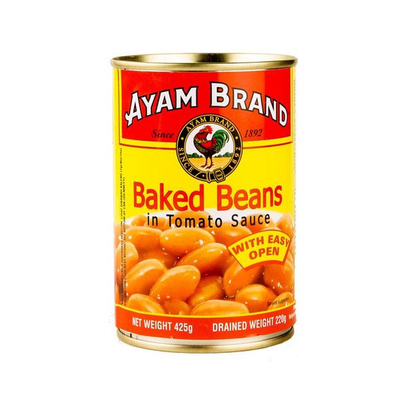 Ayam Brand Baked Beans 425 Gram