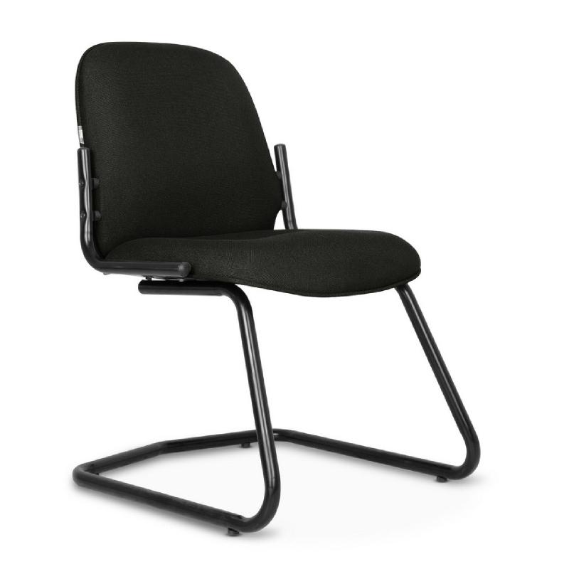 Kursi kantor kursi kerja HP Series - HP18 Dark Gray