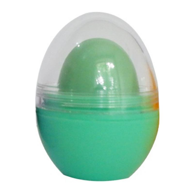 Beauty Treats Kiss Me Lip Balm Green