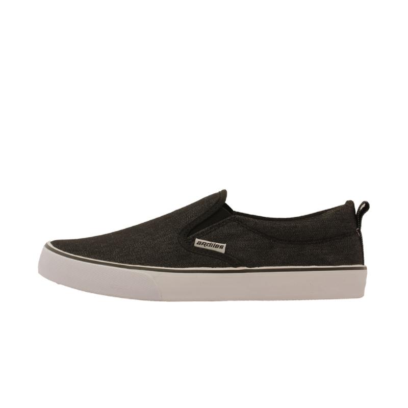 Ardiles Winkler Man Sneakers Shoes Black