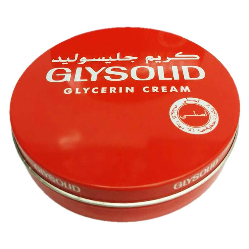 Glysolid Glycerin Cream 125ml