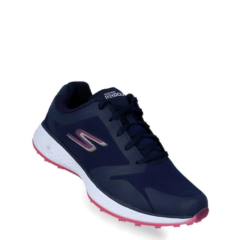 Skechers Go Golf Relaxed Fit Women Shoes Black