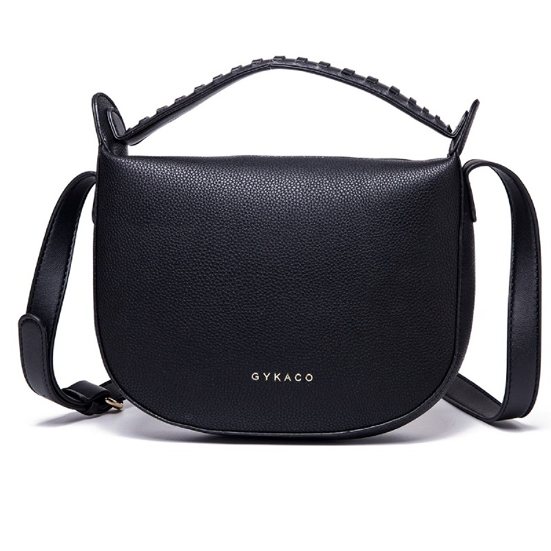 Gykaco Women Hand Bag Raylia Black