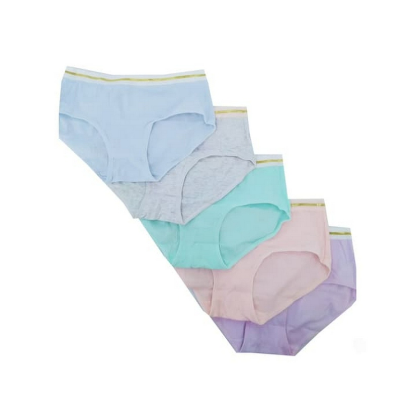 Young Hearts Panty Y20-000401-MIX