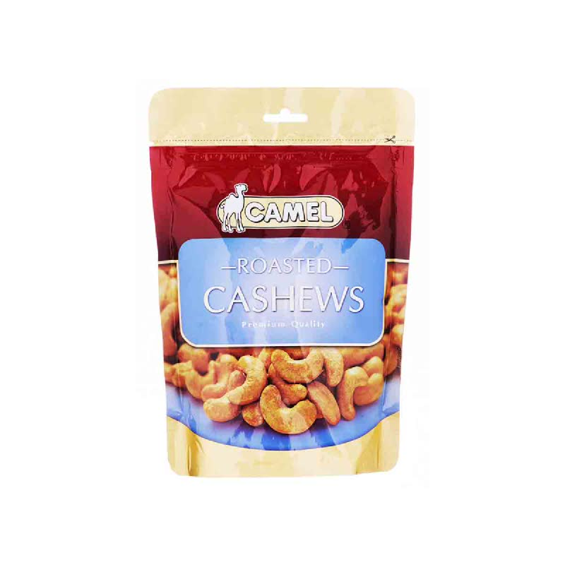 Camel Roasted Salted Cashew Zf 180G