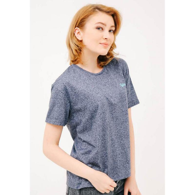 3Second Women Tshirt 5302.Blue