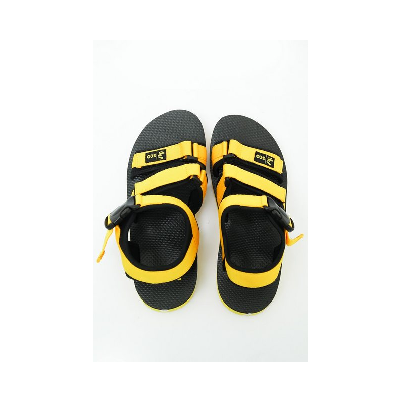 3Second Women Sandals 1806 Yellow
