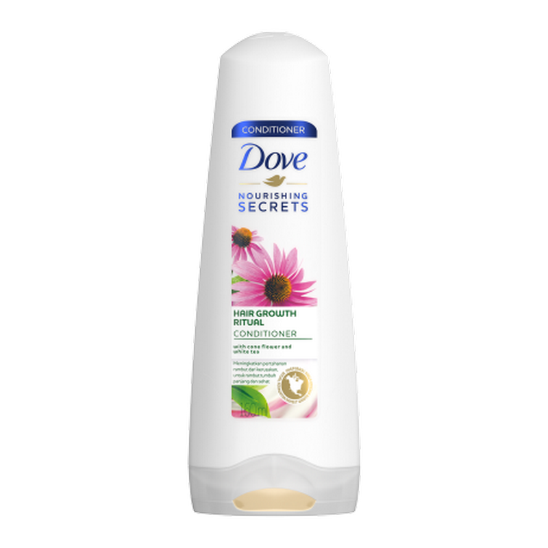 Dove Conditioner Hair gowth 160 ml