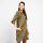 Astari Batik Dress a Line