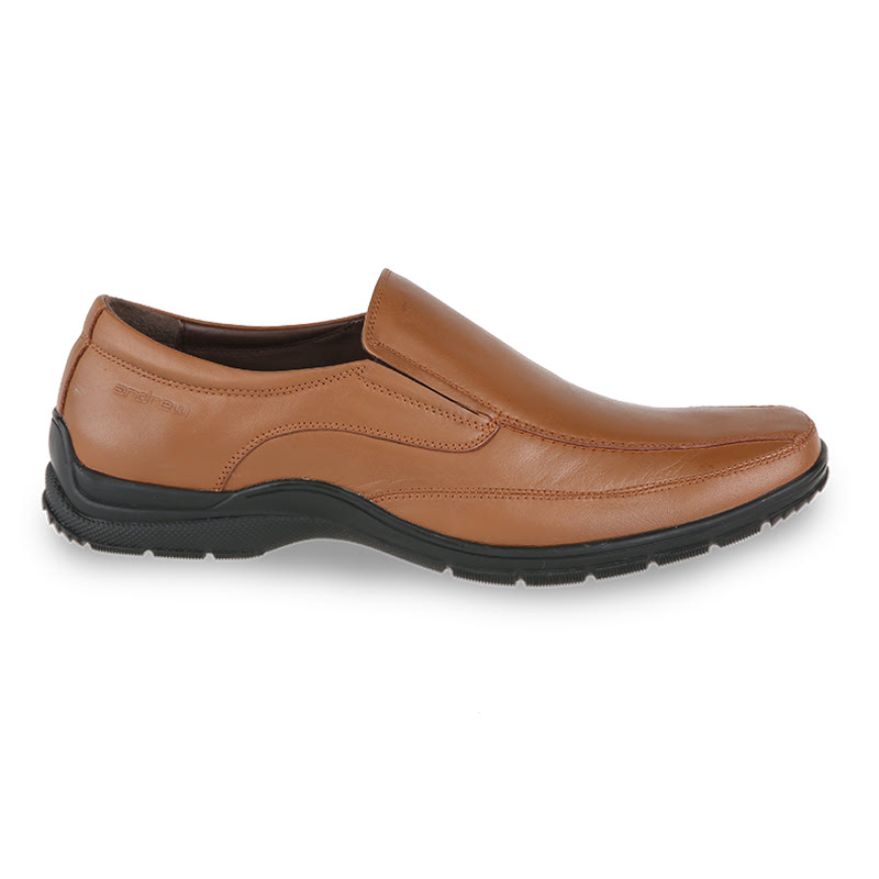Andrew Henery Formal Shoes Pria Coklat