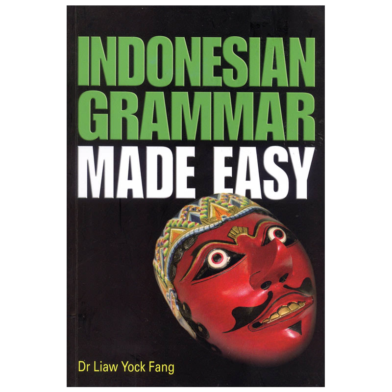 Indonesian Grammar Made Easy