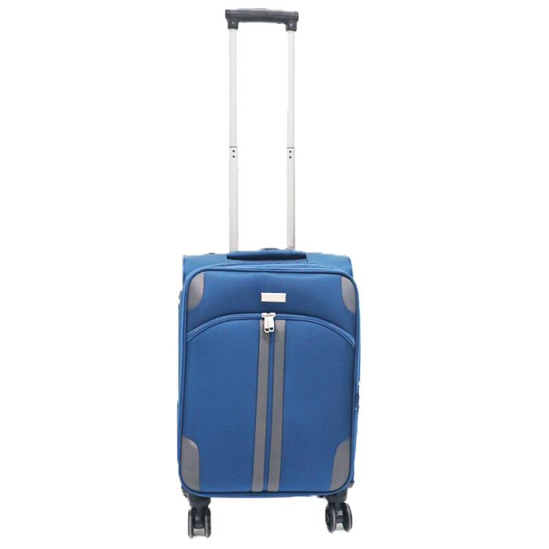 Pierre Cardin Luggage 60722019-40 Cabin Green