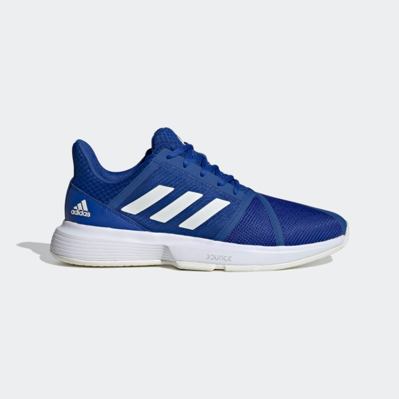 Adidas Courtjam Bounce Shoes EF2477