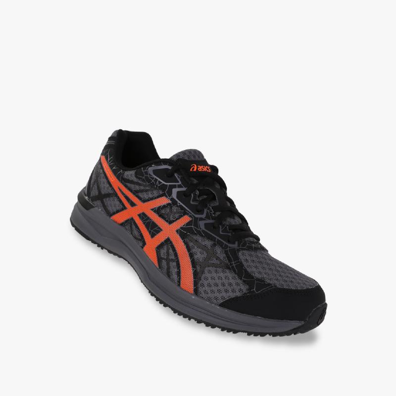 Asics Endurant Mens Trail Shoes  Grey