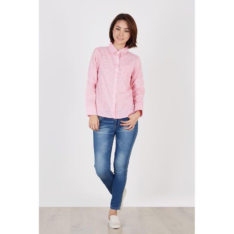 Ross Shirt Pink
