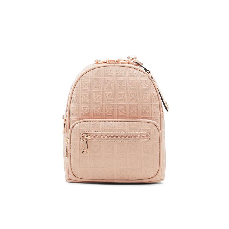 Aldo Backpack Alverca-680-Light Pink