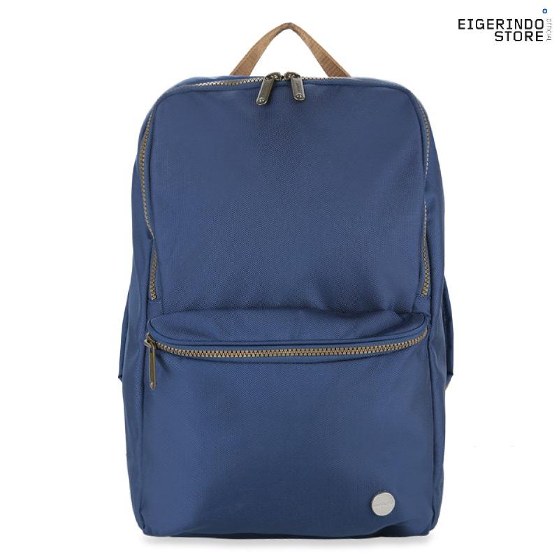 Exsport Jerome Laptop Backpack - Blue