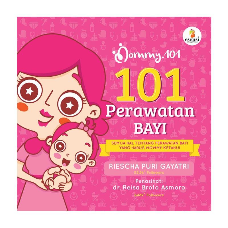 101 Perawatan Bayi