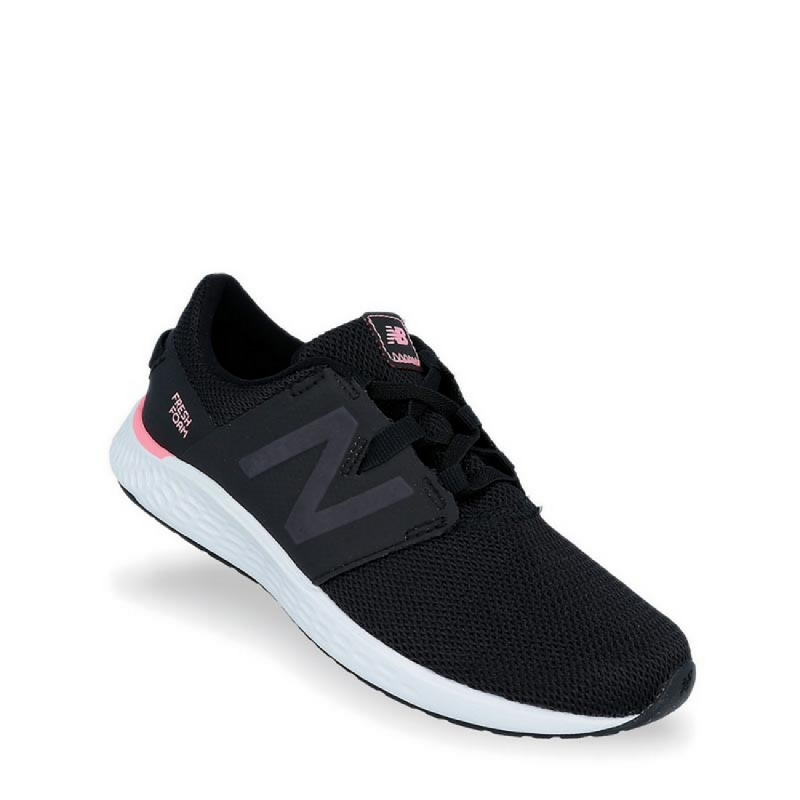 New Balance Kids Vero Sport Boys Running Shoes - Black