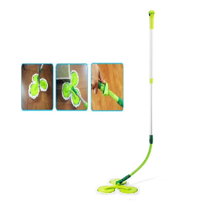 L Living Ml1533 Threewheel Dust Mop