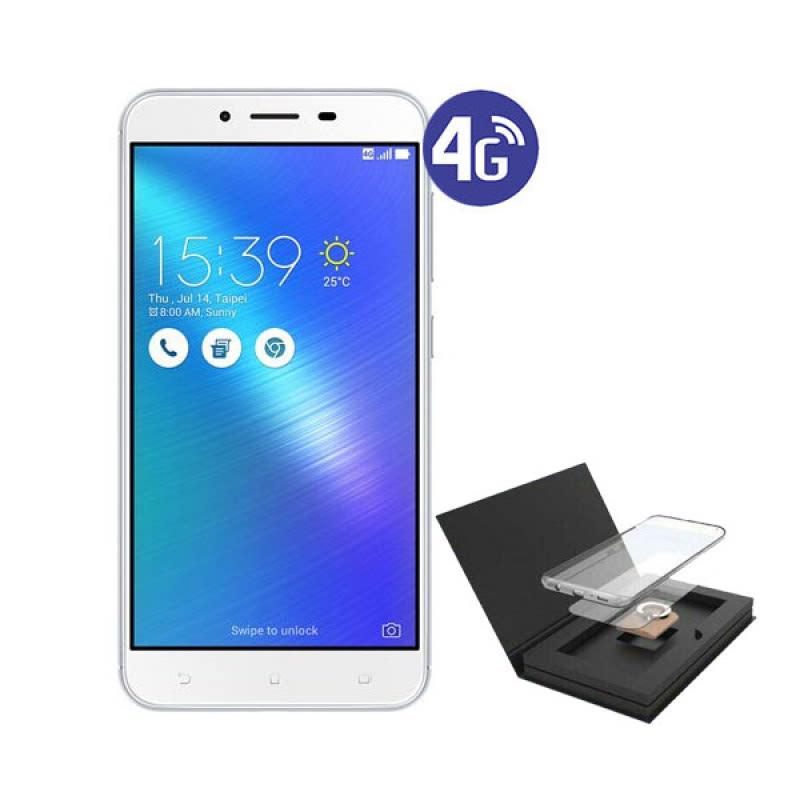 Asus ZenFone 3 Max (ZC553KL) Free Gift Box