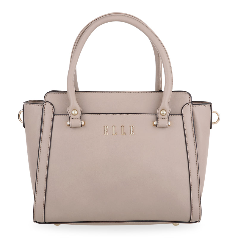 Elle Women Handbag 40876 Pink