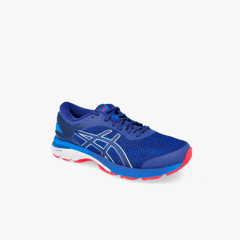 Asics Gel-kayano 25 Mens Running Shoes Blue