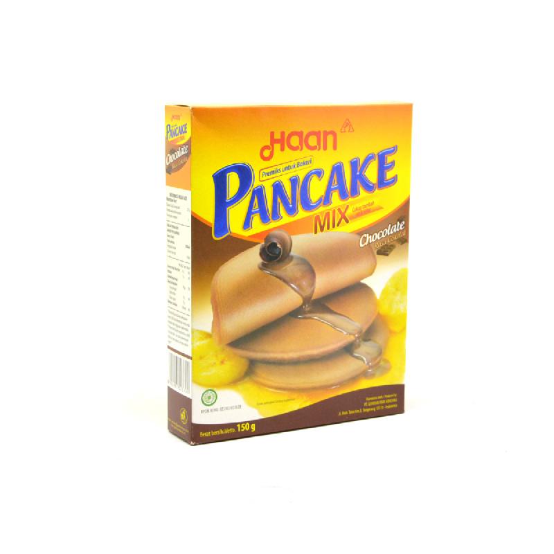 Haan Chocolate Pancake 150G