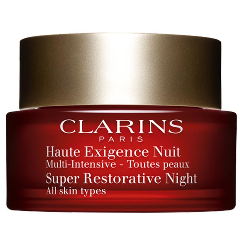 [CLARINS]Crème Haute Exigence Nuit Night Cream