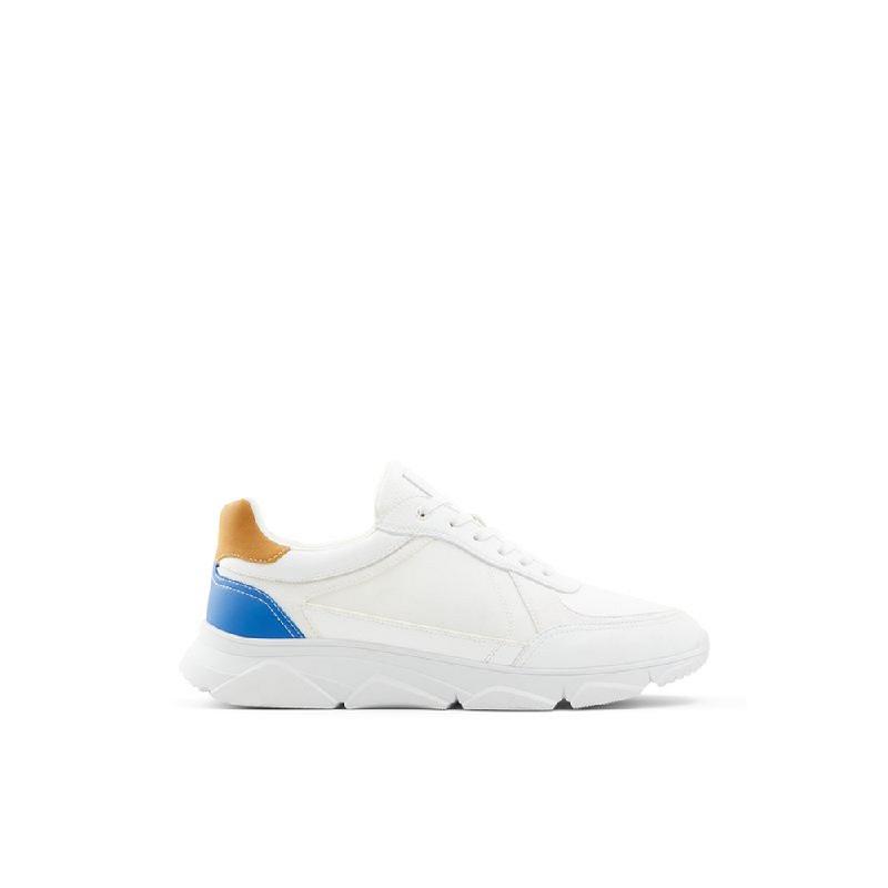 Aldo Men Footwear Sneakers Bradd-100-White