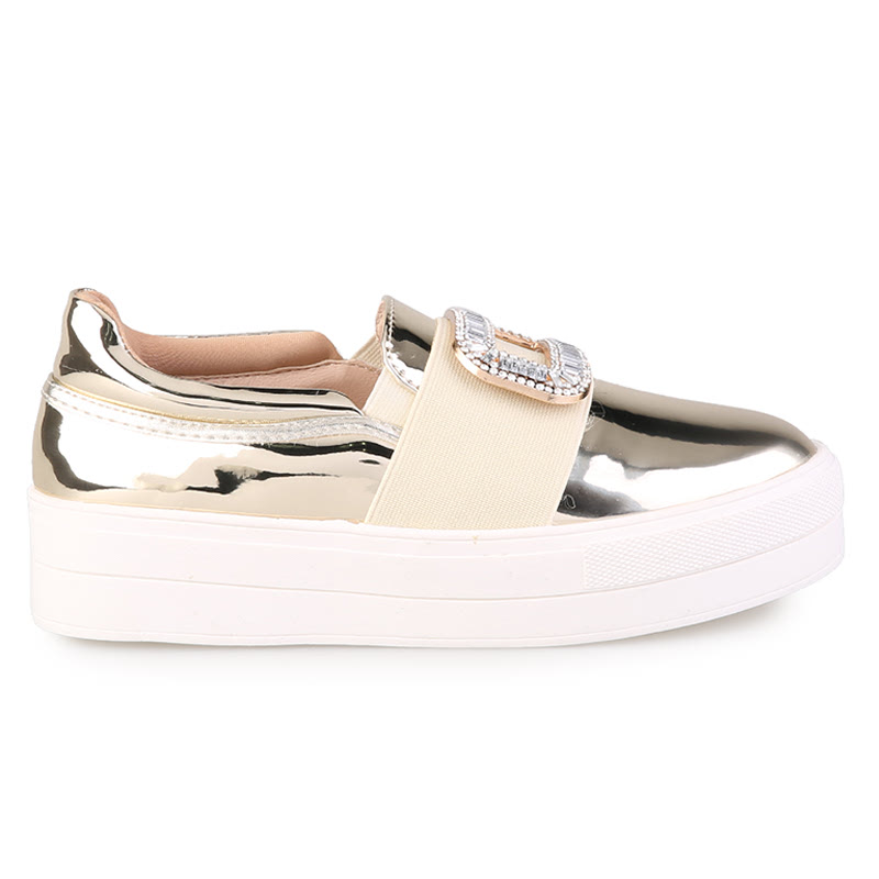 Amante Flats Whiskey K16 Gold