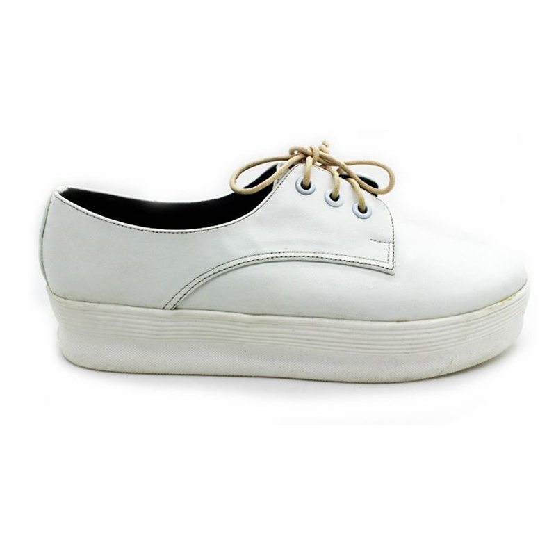 Emily Dillen Sneakers Ava 2 White