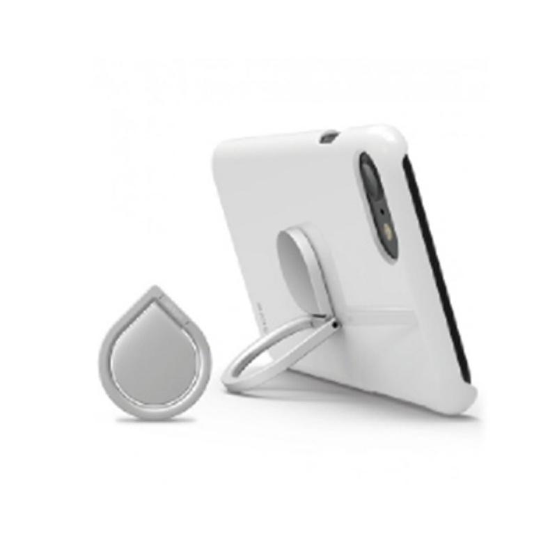 Elago Smartphone Ring Holder - Silver