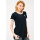 Moutley Women Tshirt 2402.Black
