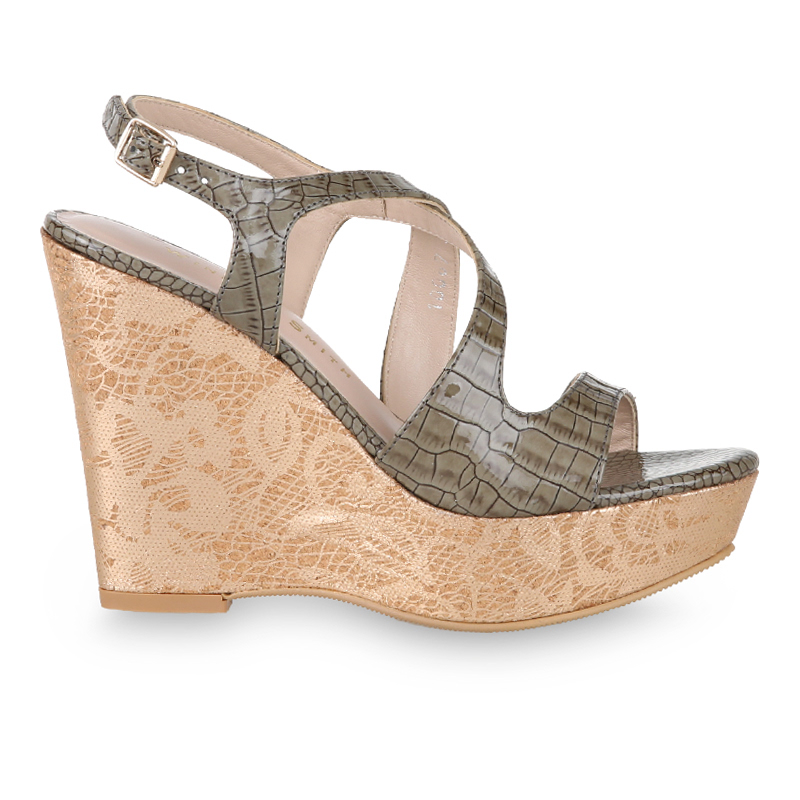 Winston Smith Wedges 10067-Green