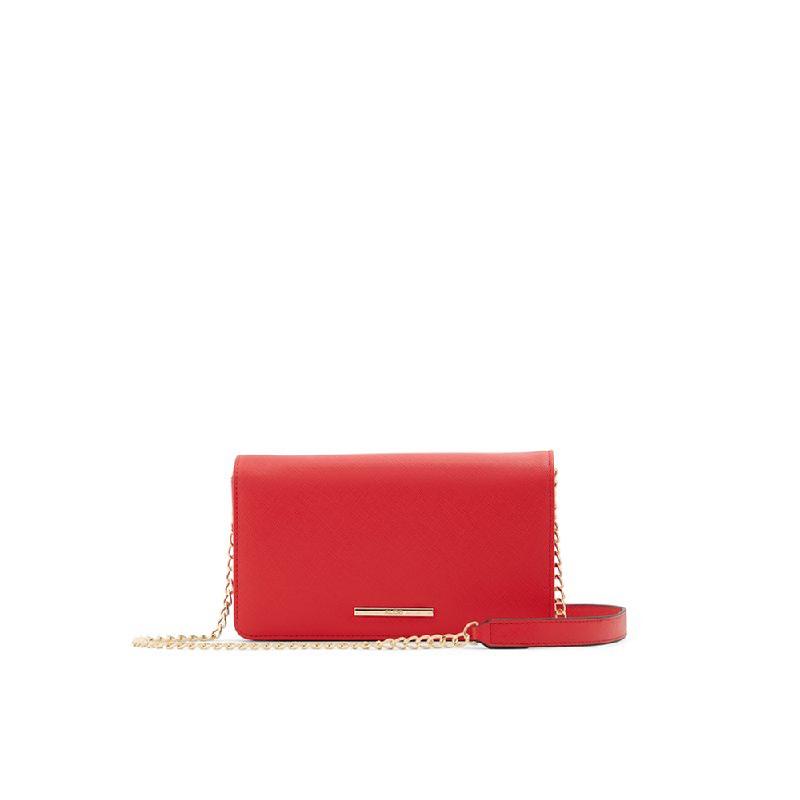 ALDO Ladies Wallet WINERY-610 Red