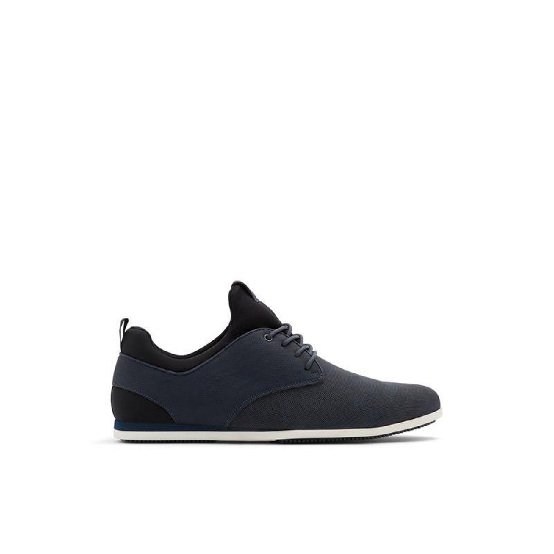Aldo Men Sneakers Preilia 420 Medium Blue