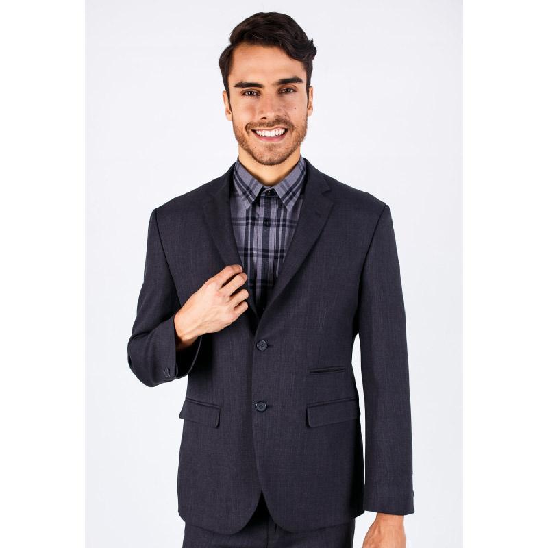 Regular Fit Formal Suits Gray
