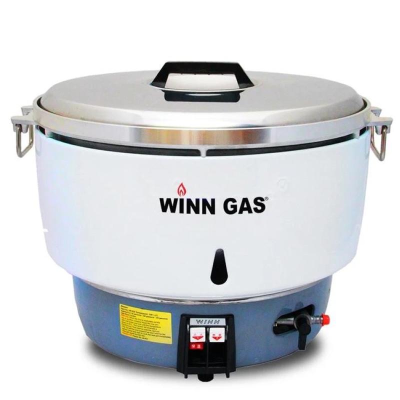 Winn Gas Kompor RC-50A (10Ltr)